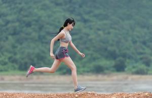 5 Beneficii ale sportului pentru piele si par