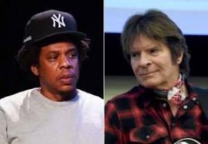Jay-Z si un membru Creedence Clearwater Revival s-au retras de la aniversarea Woodstock