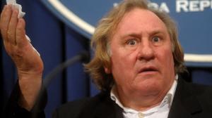 Gerard Depardieu, oficial acuzat de viol de o tanara actrita