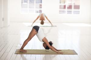 Exercitii pentru un abdomen plat - recomandate dupa sarcina