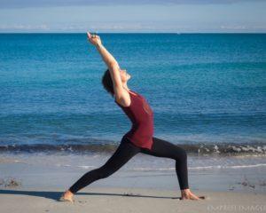 E timpul pentru yoga!