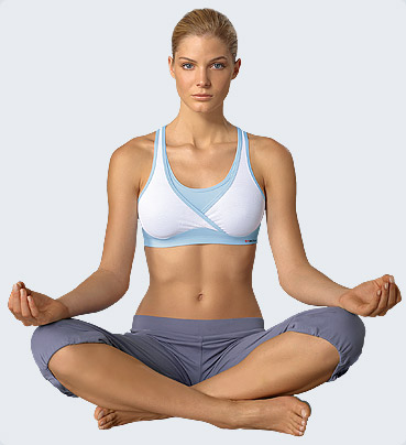 Yoga - exercitii pentru trup si spirit