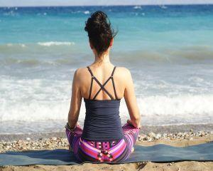 Yoga si meditatia: exercitiu practic pentru incepatori