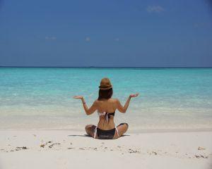 Cum sa iti recapeti energia si starea de bine: practica Yoga