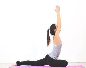 Cum poate ajuta yoga la prevenirea aparitiei cancerului?