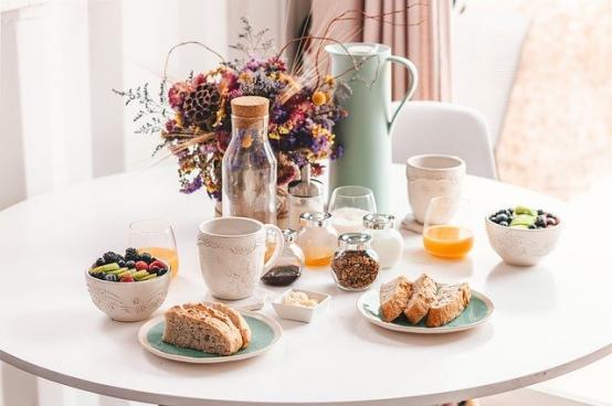 Ce mic dejun sanatos sa alegi pentru un ten frumos