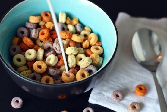 5 Alimente pe care nutritionistii nu le recomanda