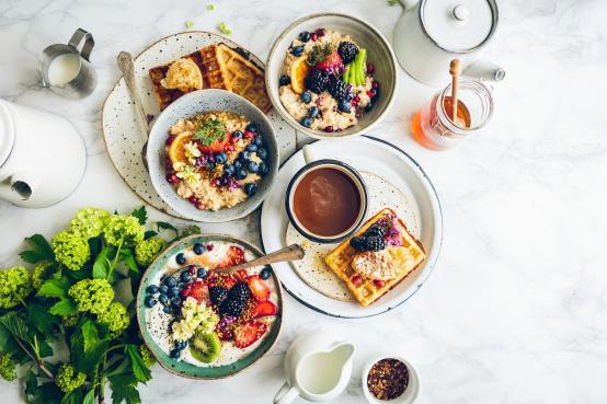 Ce sa mananci de dimineata daca vrei sa ai energie toata ziua?