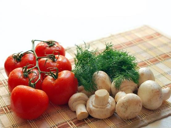 Video: Invata sa faci aperitive cu ciuperci simple si delicioase!