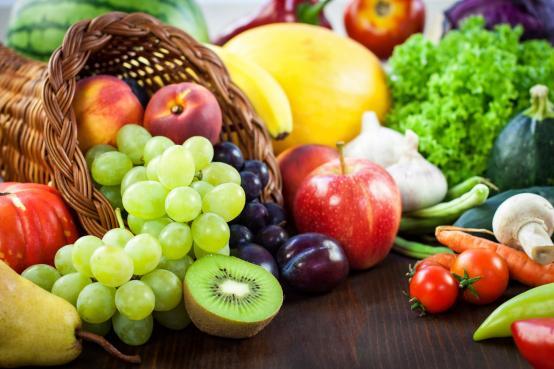 Dieta care te fereste de cancer, boli de inima si diabet