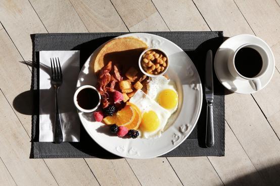 Greseli de evitat la micul dejun